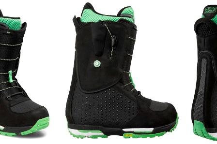 Выбор ботинок b48a308e383