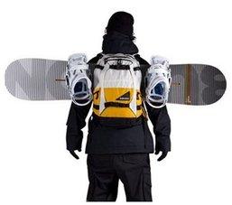 Крепление для сноуборда на рюкзаки рюкзаки салева отзывы